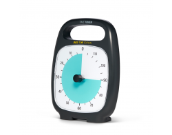 TimeTimer® PLUS Make Time Edition